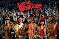 The Warriors – Mob Scene 36 x 24 Inch Painted Horizontal Movie Poster