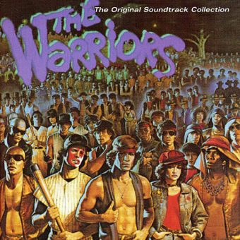 The Warriors Original Motion Picture Soundtrack [Import]