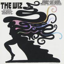The Wiz Original Cast Album – Winner 7 Tony Awards
