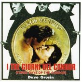 Three Days of the Condor Original Soundtrack Recording Music by Dave Grusin