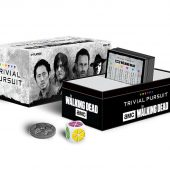 Trivial Pursuit: AMC The Walking Dead Edition