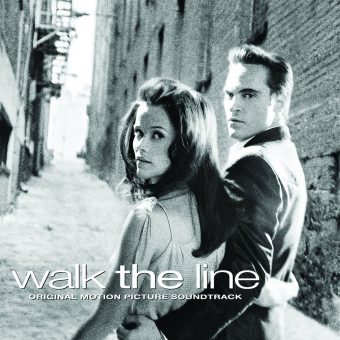 Walk the Line Original Motion Picture Soundtrack