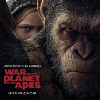War for the Planet of the Apes Original Motion Picture Soundtrack – Music by Michael Giacchino