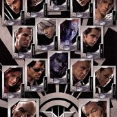 X-Men 3: The Last Stand 22 x 34 Inch Team Collage Movie Poster