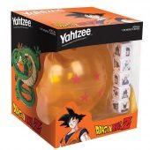 Yahtzee: Dragon Ball Z Edition