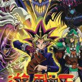 Yu-Gi-Oh Manga Series 22 x 34 Inch Large Format Poster