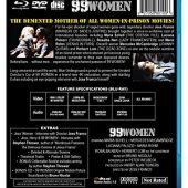 99 Women 3-Disc Unrated Director's Cut + Original Soundtrack