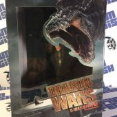 RARE Dragon Wars: D-War Buraki Evil Imoogi Statue by Younggu-Art