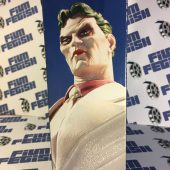 DC Direct Batman: The Dark Knight Returns Joker Collector Action Figure with Interlocking Base