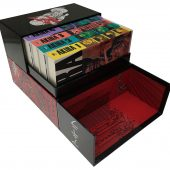 Kodansha Comics Akira 35th Anniversary Box Set by Katsuhiro Otomo