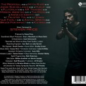 American Assassin Original Motion Picture Soundtrack CD