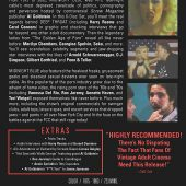 Best of Midnight Blue 6-DVD Set – Vanessa Del Rio, Teri Weigel, Marilyn Chambers + Many More