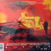 Blade Runner 2049 Original Motion Picture Soundtrack 2-LP Set