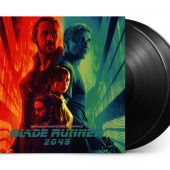 Blade Runner 2049 Original Motion Picture Soundtrack 2-LP Set