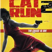 Cat Run 2 Blu-ray + Digital HD with Slipcover