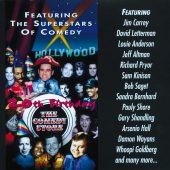 The Comedy Store 20th Birthday Featuring Richard Pryor, Gary Shandling, Bob Saget, Pauly Shore + Many More [CD]