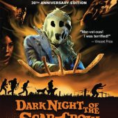 Dark Night of the Scarecrow 30th Anniversary Edition Blu-ray