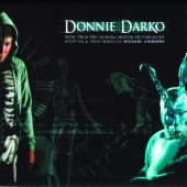 Donnie Darko Original Soundtrack Album Score – Music by Michael Andrews