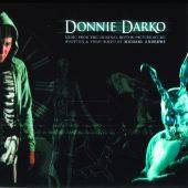 Donnie Darko Original Soundtrack Album Score – Music by Michael Andrews