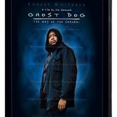 Ghost Dog: The Way of the Samurai DVD