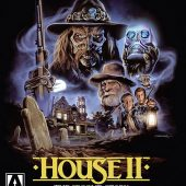House II: The Second Story Special Edition Blu-ray