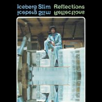 Iceberg Slim – Reflections [Explicit] CD