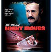 Arthur Penn's Night Moves Blu-ray