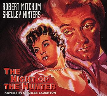 The Night of the Hunter Narration + A Cappella Music + 60-Page Photo Book (Import)