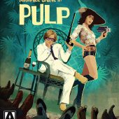 Pulp Special Edition Blu-ray