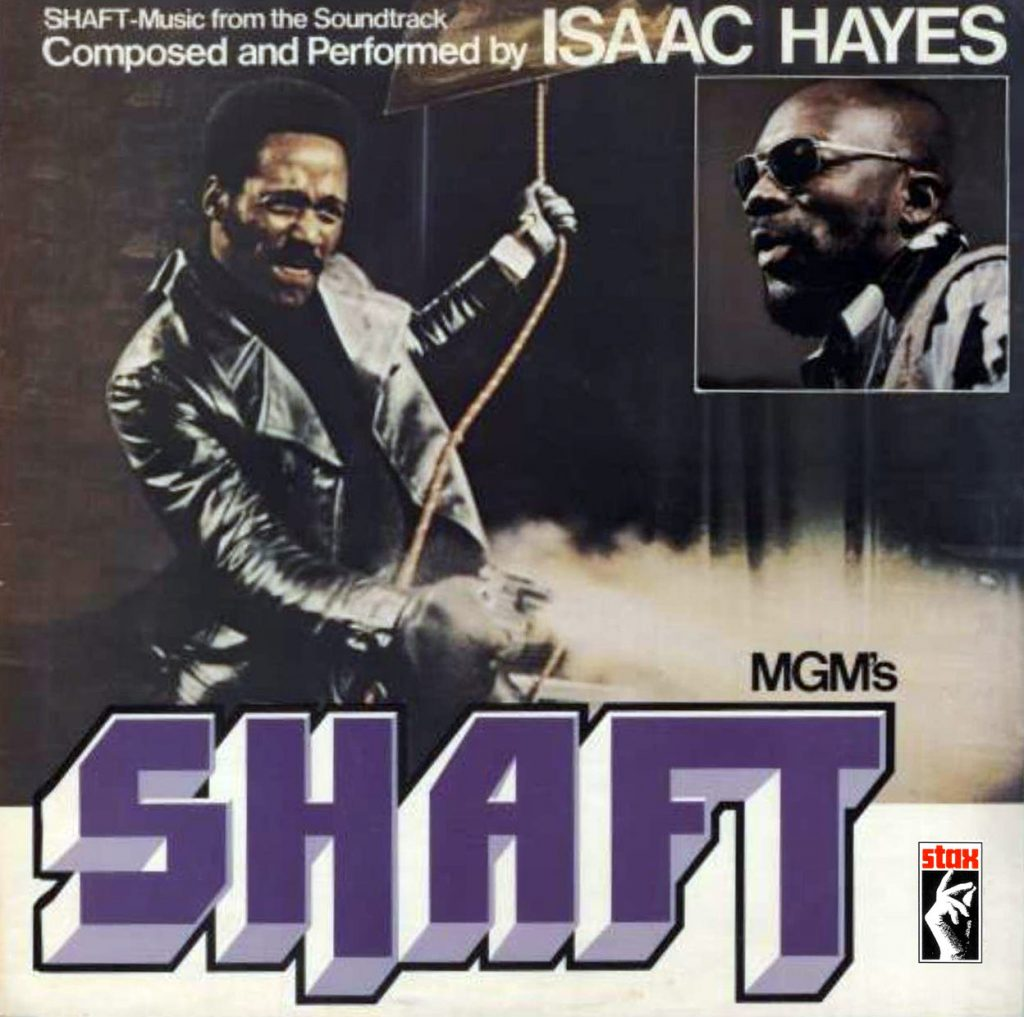Shaft Music From The Soundtrack Composed And Performed