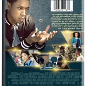 Sleight DVD with Slipcover