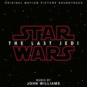 Star Wars: The Last Jedi Original Motion Picture Soundtrack