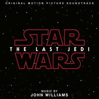Star Wars: The Last Jedi Original Motion Picture Soundtrack