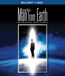 Jerome Bixby's The Man From Earth: Special Edition [Blu-ray + DVD]
