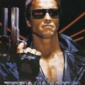 James Cameron's The Terminator – Arnold Schwarzenegger 24 x 36 inch Movie Poster