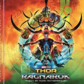 Thor: Ragnarok – Original Motion Picture Soundtrack Music by Mark Mothersbaugh