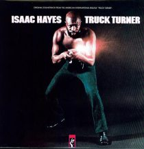 Truck Turner Original Soundtrack from the American International Movie Music by Isaac Hayes 2-LP Import Set