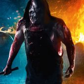 Media release date and new poster revealed for Adam Green slasher Victor Crowley