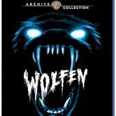 Wolfen Blu-ray