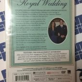 The Royal Wedding Celebration: His Royal Highness Prince William