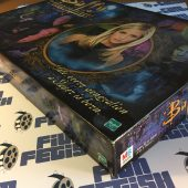 RARE Buffy the Vampire Slayer: The Board Game