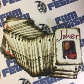 """RARE """"Vote For Gore"""" Fox Horror Home Video Promotional Playing Card Set (2007)"""