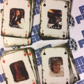 "RARE ""Vote For Gore"" Fox Horror Home Video Promotional Playing Card Set (2007)"