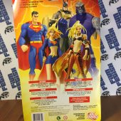 DC Direct Superman/Batman: Darkseid – Return of Supergirl Action Figure Series 2