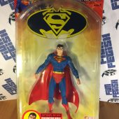 DC Direct Superman/Batman: Superman – Return of Supergirl Action Figure Series 2