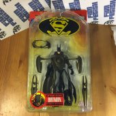 DC Direct Superman/Batman: Batman – Return of Supergirl Action Figure Series 2