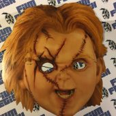 Child's Play: Seed of Chucky Die Cut Promotional Face Mask