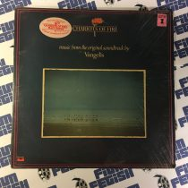 Chariots of Fire Music From the Original Soundtrack by Vangelis – Original 1981 Vinyl Release