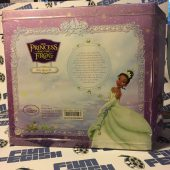 Rare – Disney's The Princess and the Frog Deluxe Figurine Set