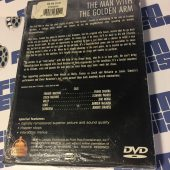 Otto Preminger's The Man with the Golden Arm – 2001 DVD